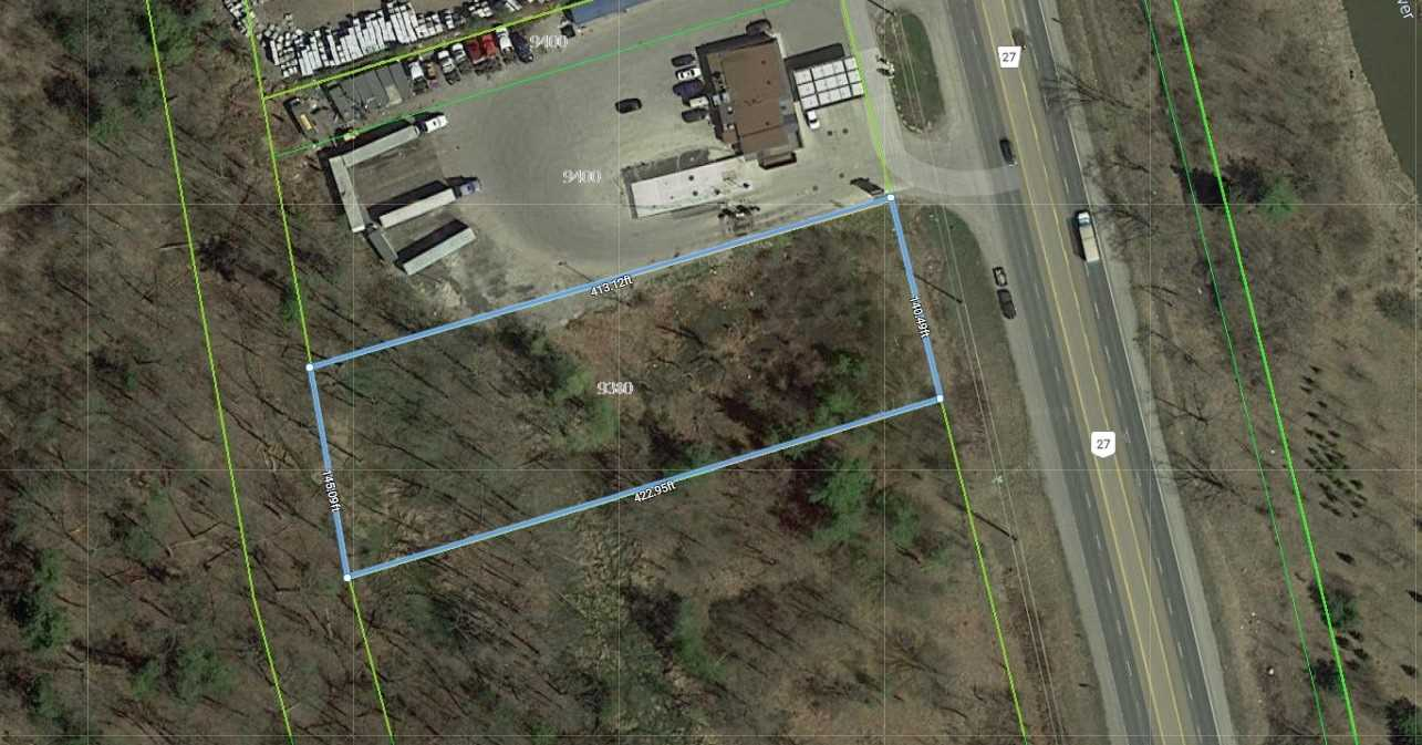 Land For Sale In Vaughan , ,Land,For Sale,Highway 27