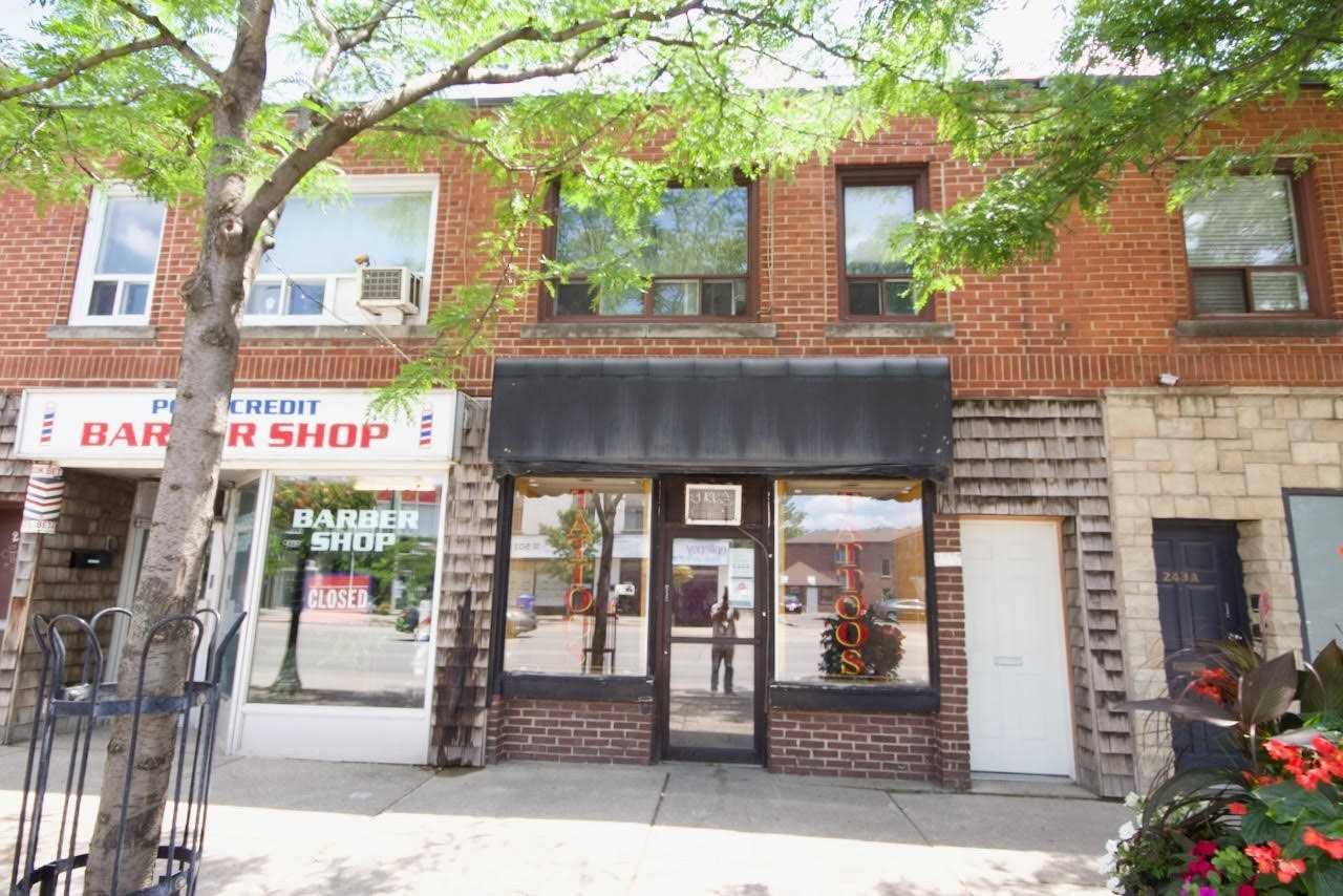 Commercial/retail For Lease In Mississauga , ,1 BathroomBathrooms,Commercial/retail,For Lease,Lakeshore