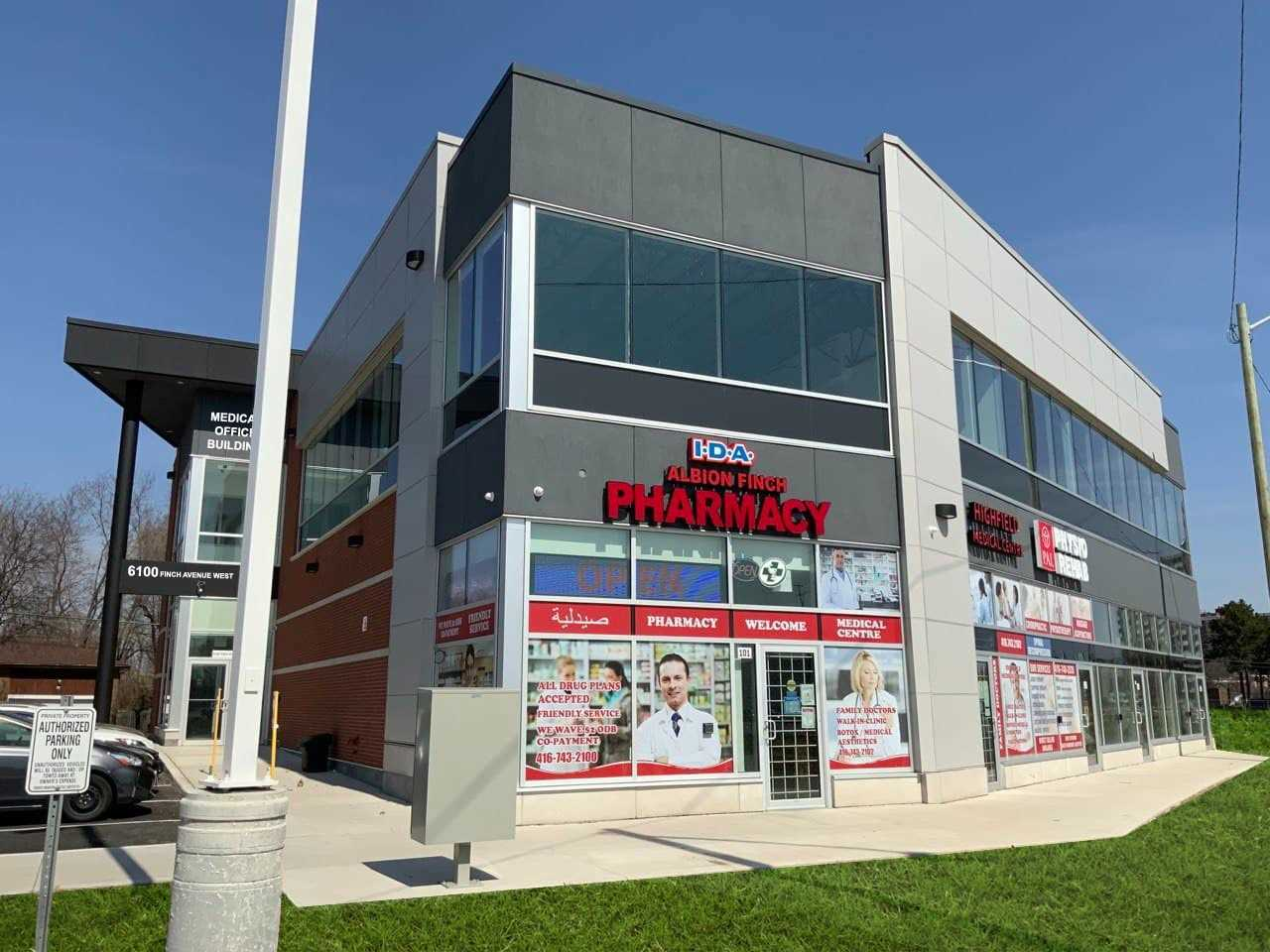 Commercial/retail For Lease In Toronto , ,Commercial/retail,For Lease,E104,Finch