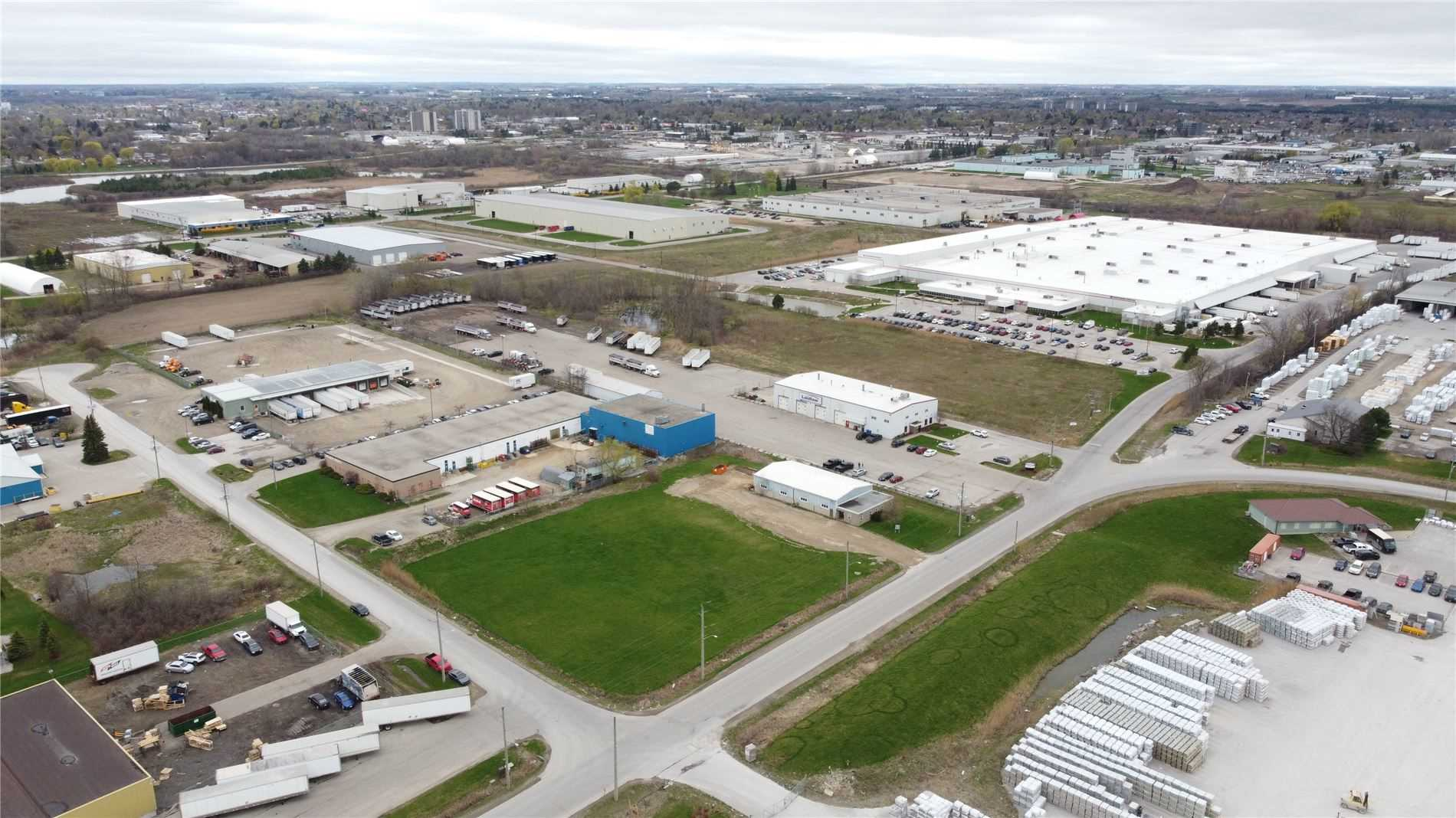 Land For Lease In Woodstock