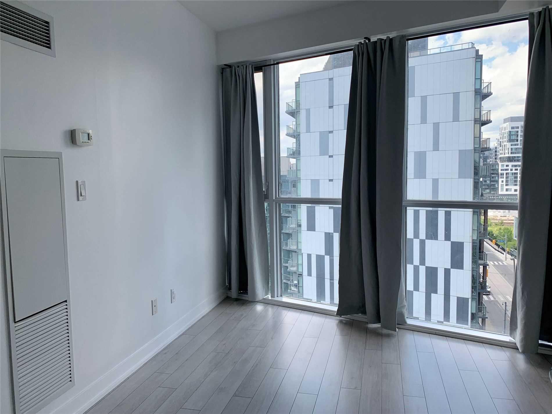 Condo Apt For Lease In Toronto , 1 Bedroom Bedrooms, ,1 BathroomBathrooms,Condo Apt,For Lease,1105,Bruyeres