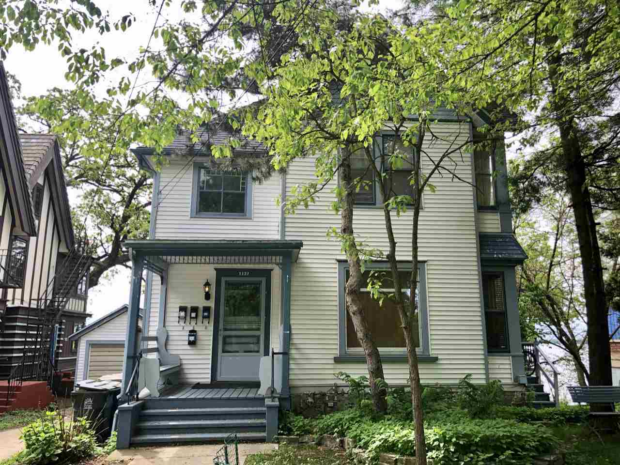 1121 Rutledge St, Madison, Wisconsin 53703, 1 Bedroom Bedrooms, ,Rental,For Sale,Rutledge St,1861294