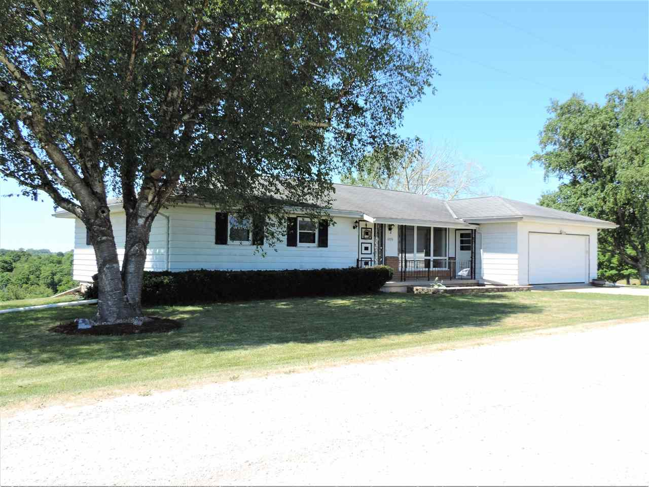 16836 County Road NN, Willow, Wisconsin 53581, 4 Bedrooms Bedrooms, ,2 BathroomsBathrooms,Single Family,For Sale,County Road NN,1912140