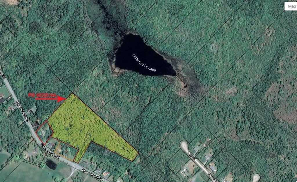 Lots Upper Branch Rd, Out of Area, Nova Scotia B4V3M2, ,Vacant Land,For Sale,Upper Branch,X5286939