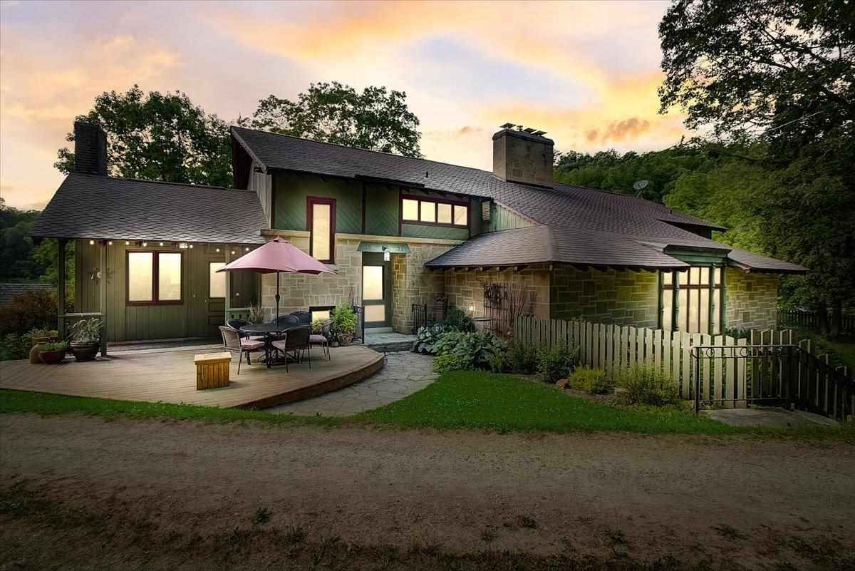 3576 County Road JG, Blue Mounds, Wisconsin 53517, 4 Bedrooms Bedrooms, ,4.5 BathroomsBathrooms,Single Family,For Sale,County Road JG,1913681