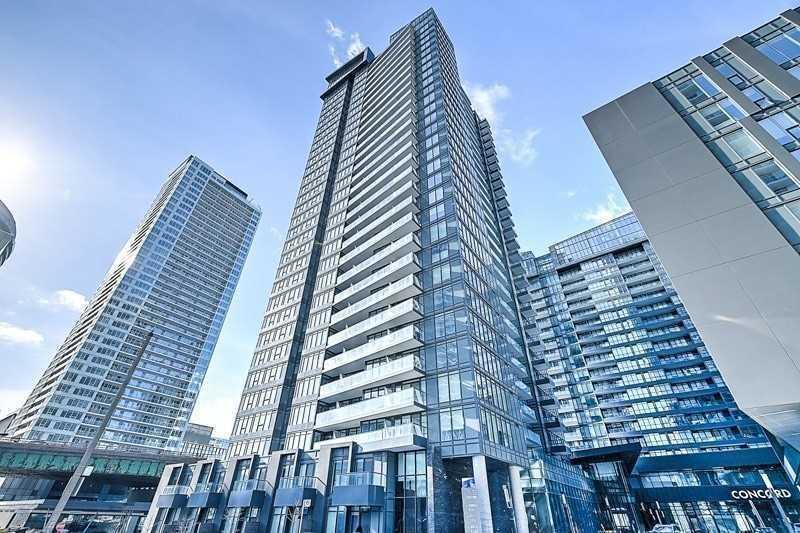 Comm Element Condo For Sale In Toronto