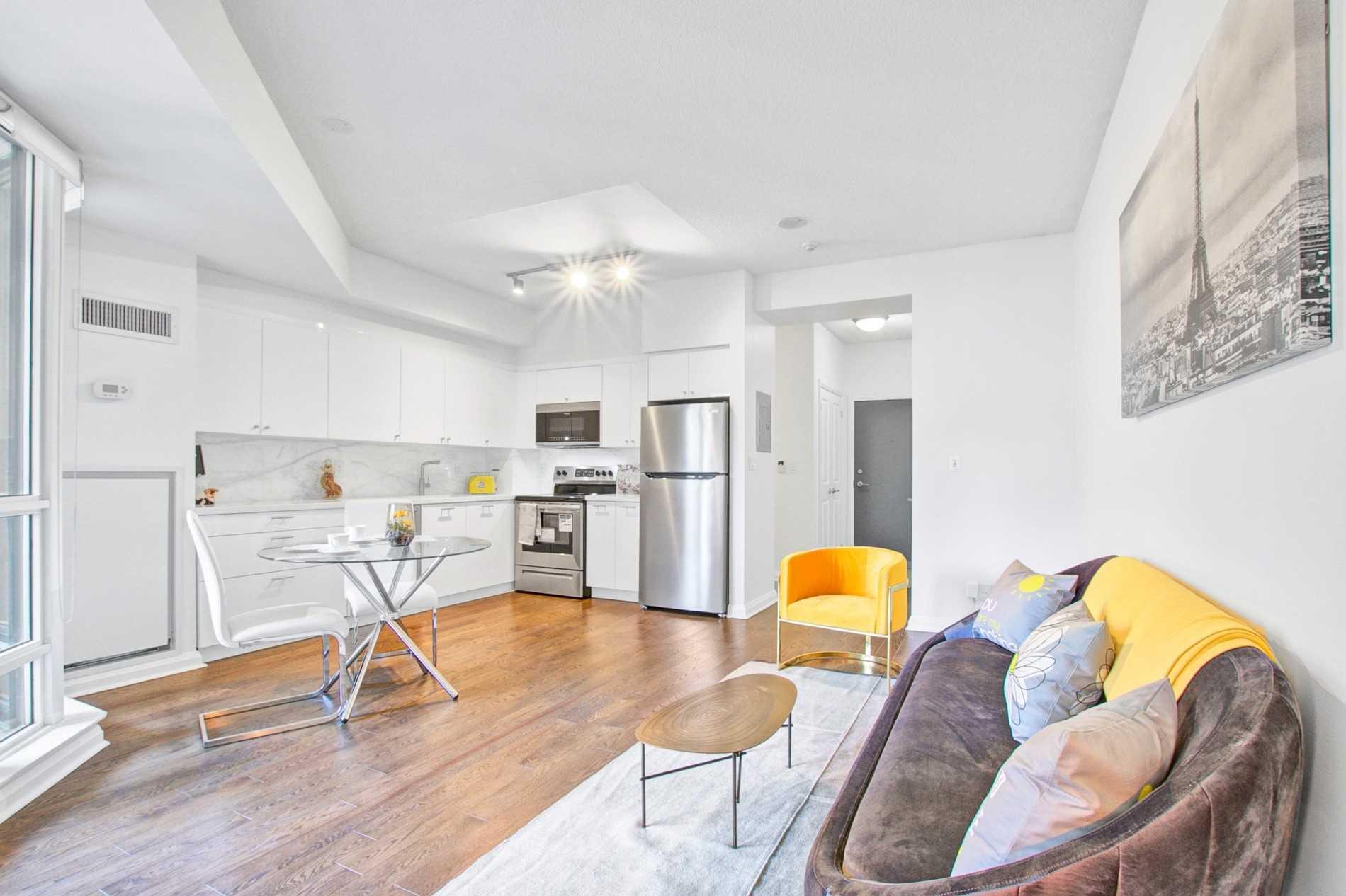 Condo Apt For Sale In Toronto , 1 Bedroom Bedrooms, ,2 BathroomsBathrooms,Condo Apt,For Sale,401,Hayden