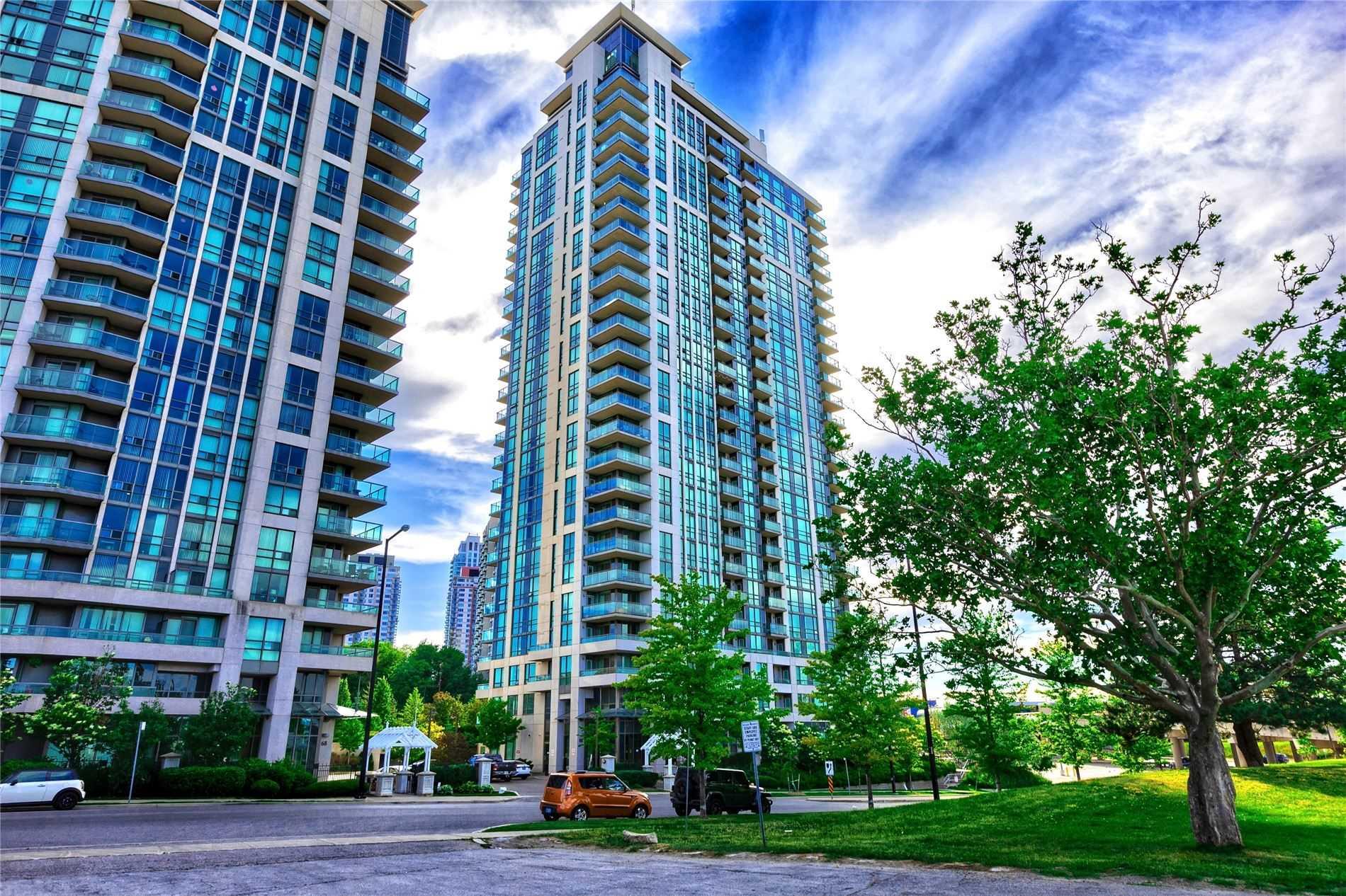 Condo Apt For Sale In Toronto , 2 Bedrooms Bedrooms, ,2 BathroomsBathrooms,Condo Apt,For Sale,2709,Grangeway