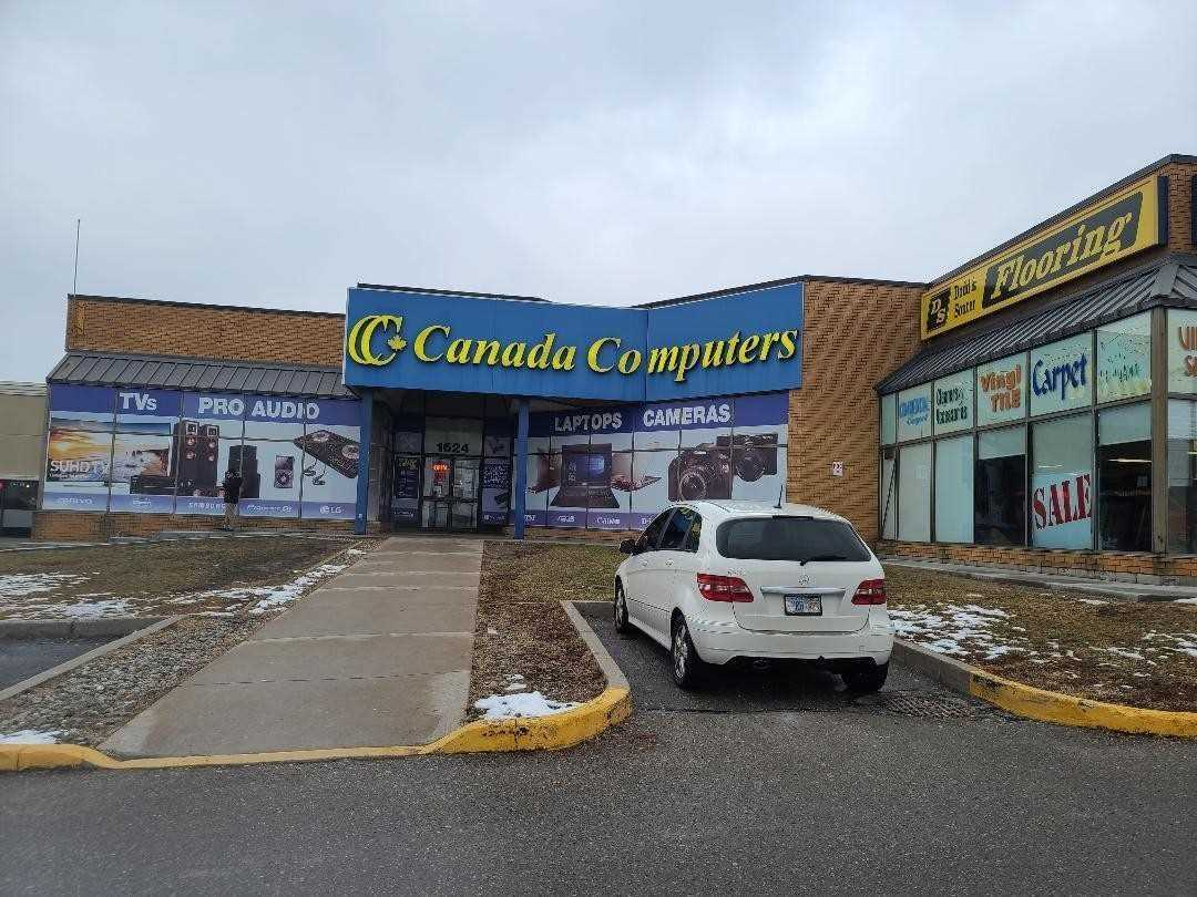 Commercial/retail For Lease In Whitby , ,Commercial/retail,For Lease,1,Dundas