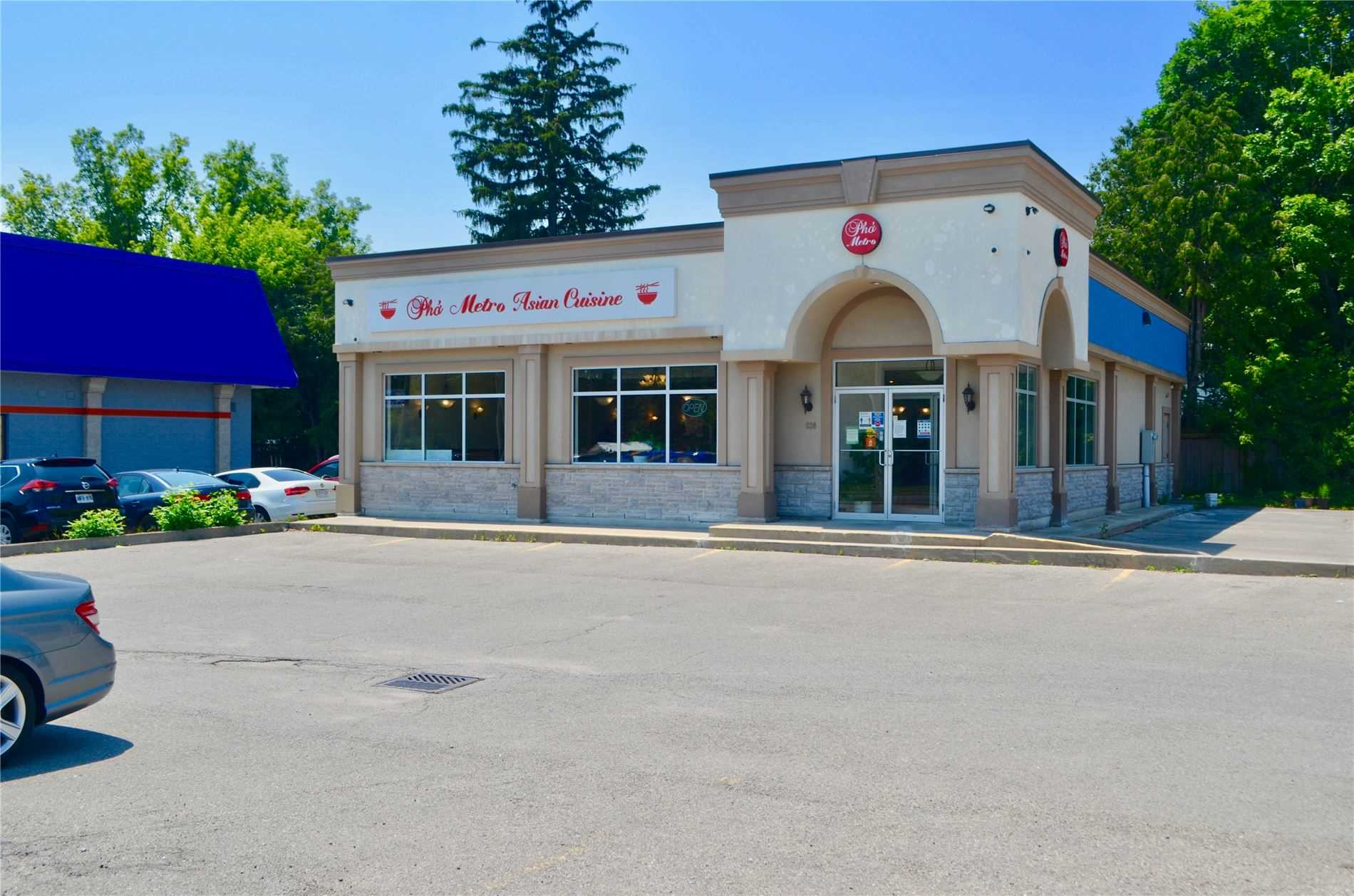 836 Brock St, Whitby, Ontario L1N4J5, ,Sale Of Business,For Sale,Brock,E5297727