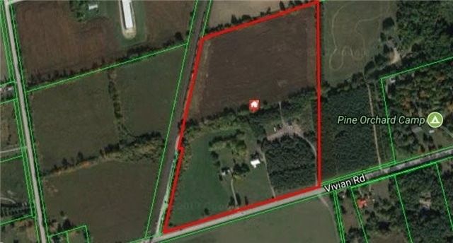 Land For Sale In Whitchurch-Stouffville , ,Land,For Sale,Vivian