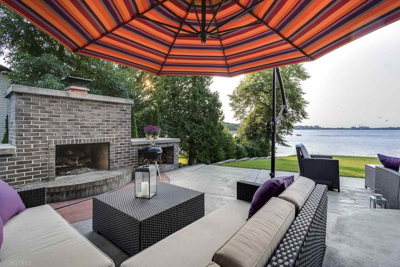 2912 Waunona Way, Madison, Wisconsin 53713, 3 Bedrooms Bedrooms, ,4.5 BathroomsBathrooms,Single Family,For Sale,Waunona Way,1913986