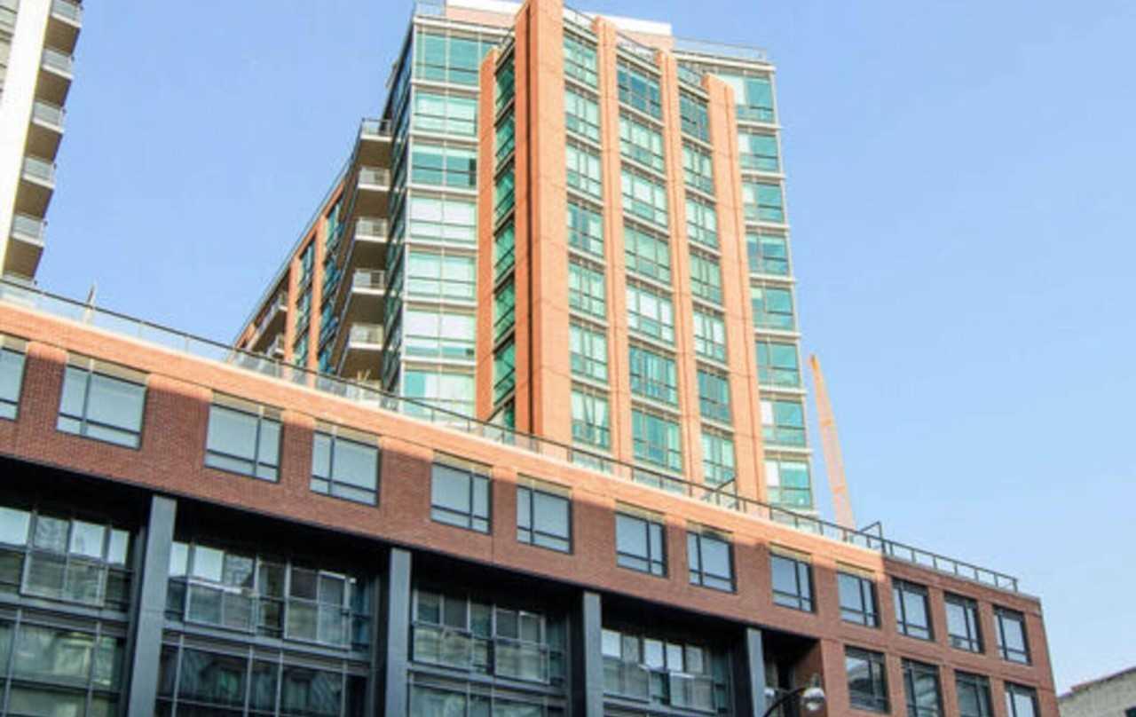 Condo Apt For Sale In Toronto , 1 Bedroom Bedrooms, ,1 BathroomBathrooms,Condo Apt,For Sale,1009,The Esplanade