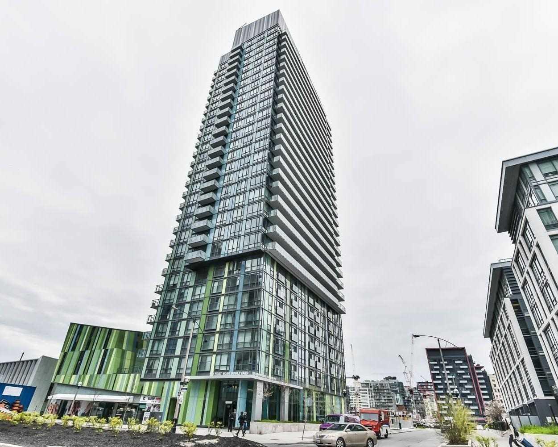Condo Apt For Lease In Toronto