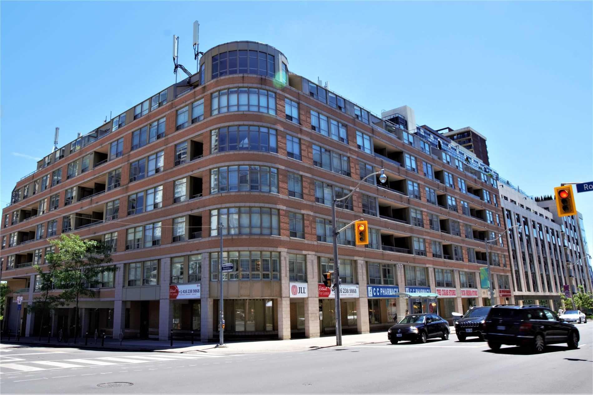 Condo Apt For Lease In Toronto , 3 Bedrooms Bedrooms, ,3 BathroomsBathrooms,Condo Apt,For Lease,811,Rosehill