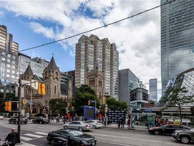 Condo Apt For Lease In Toronto , 1 Bedroom Bedrooms, ,2 BathroomsBathrooms,Condo Apt,For Lease,502,Simcoe