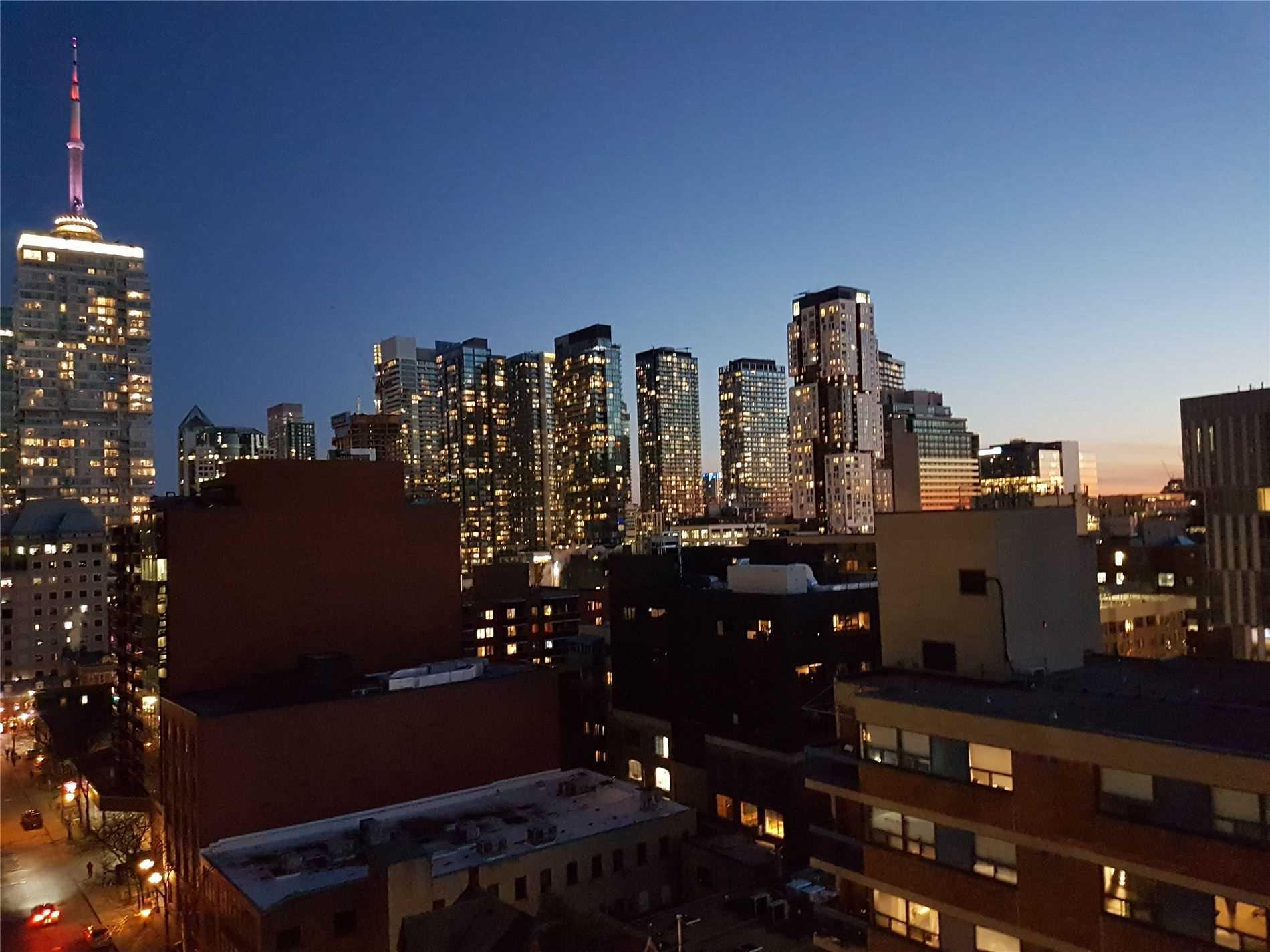Condo Apt For Lease In Toronto , 2 Bedrooms Bedrooms, ,1 BathroomBathrooms,Condo Apt,For Lease,1104,Simcoe