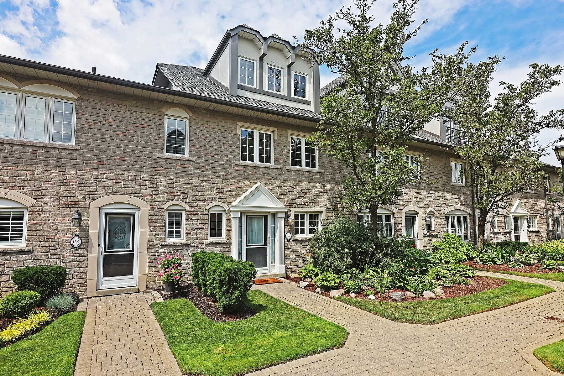 Condo Townhouse For Sale In Pickering , 3 Bedrooms Bedrooms, ,3 BathroomsBathrooms,Condo Townhouse,For Sale,155,Royal