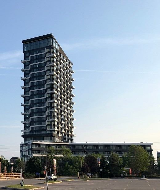 Condo Apt For Lease In Oakville , 2 Bedrooms Bedrooms, ,2 BathroomsBathrooms,Condo Apt,For Lease,1208,Oak Walk