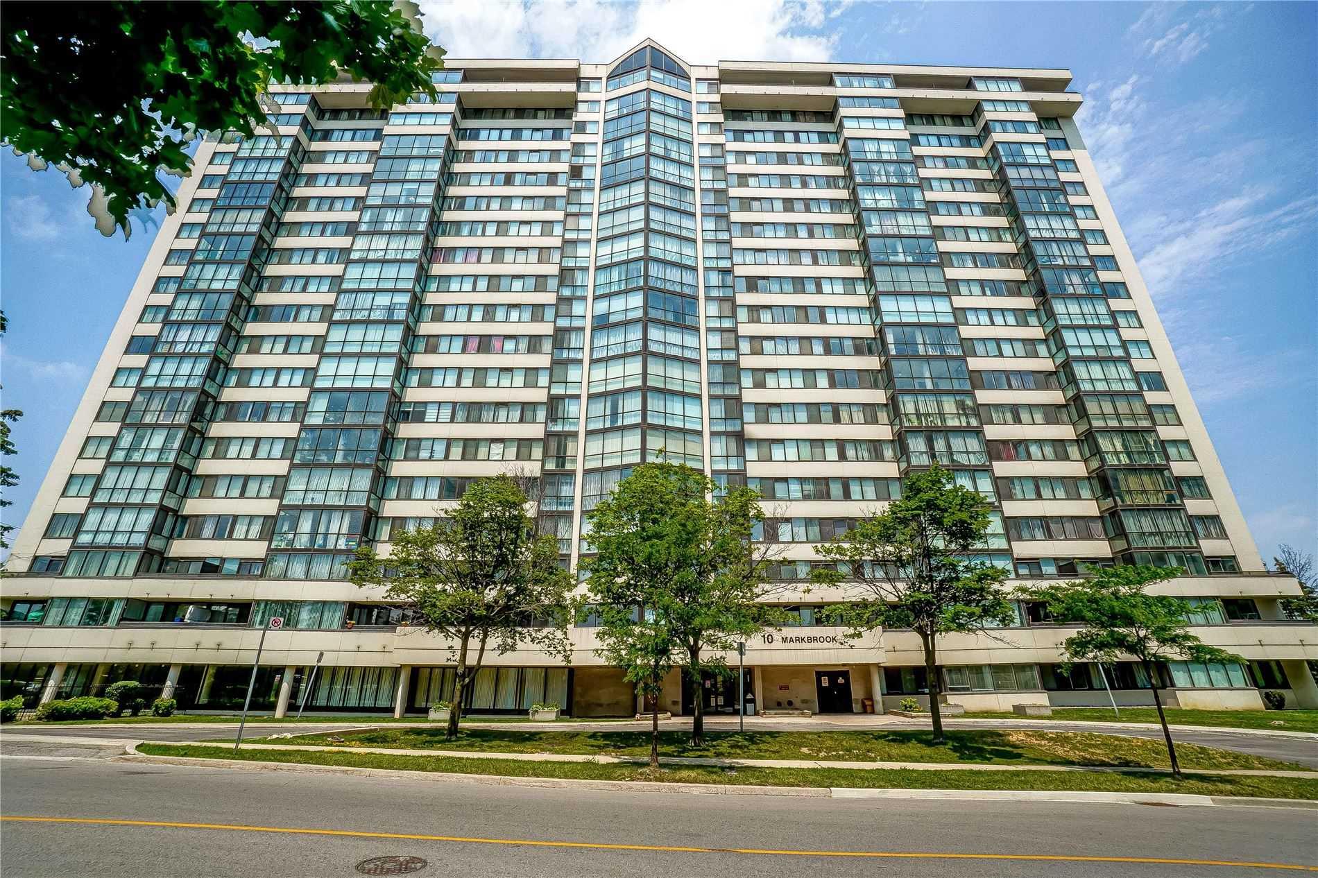 Condo Apt For Sale In Toronto , 2 Bedrooms Bedrooms, ,2 BathroomsBathrooms,Condo Apt,For Sale,1507,Markbrook