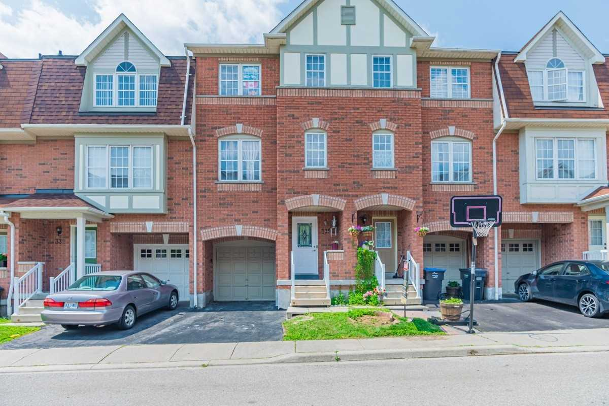 Condo Townhouse For Sale In Mississauga , 3 Bedrooms Bedrooms, ,2 BathroomsBathrooms,Condo Townhouse,For Sale,330,Breakwater