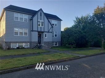 1314 20th., Longview, Washington 98632, ,Residential Income,For Sale,20th.,NWM1803359