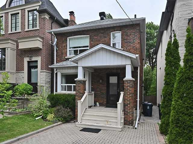 Detached house For Lease In Toronto - 426 Manor Rd, Toronto, Ontario, Canada M4S1S8 , 4 Bedrooms Bedrooms, ,4 BathroomsBathrooms,Detached,For Lease,Manor