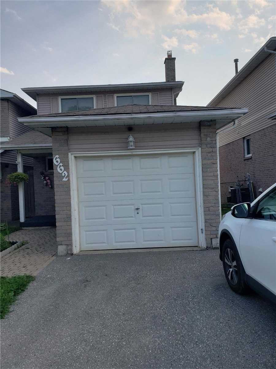 Detached house For Lease In Oshawa - 662 Grandview Dr, Oshawa, Ontario, Canada L1H8J3 , 2 Bedrooms Bedrooms, ,1 BathroomBathrooms,Detached,For Lease,Bsmt,Grandview