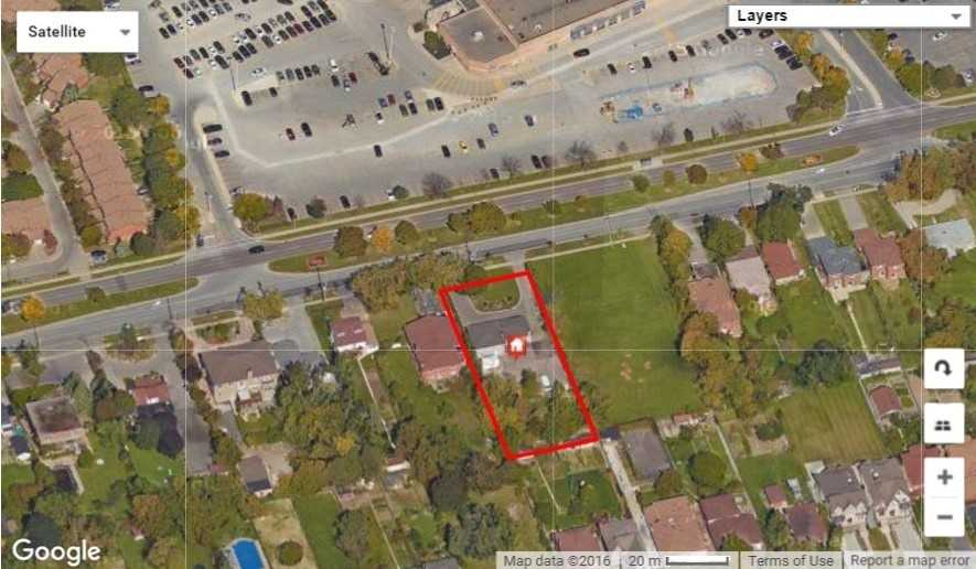 Detached house For Sale In Richmond Hill - 119 Carrville Rd, Richmond Hill, Ontario, Canada L4C6E4 , 3 Bedrooms Bedrooms, ,2 BathroomsBathrooms,Detached,For Sale,Carrville