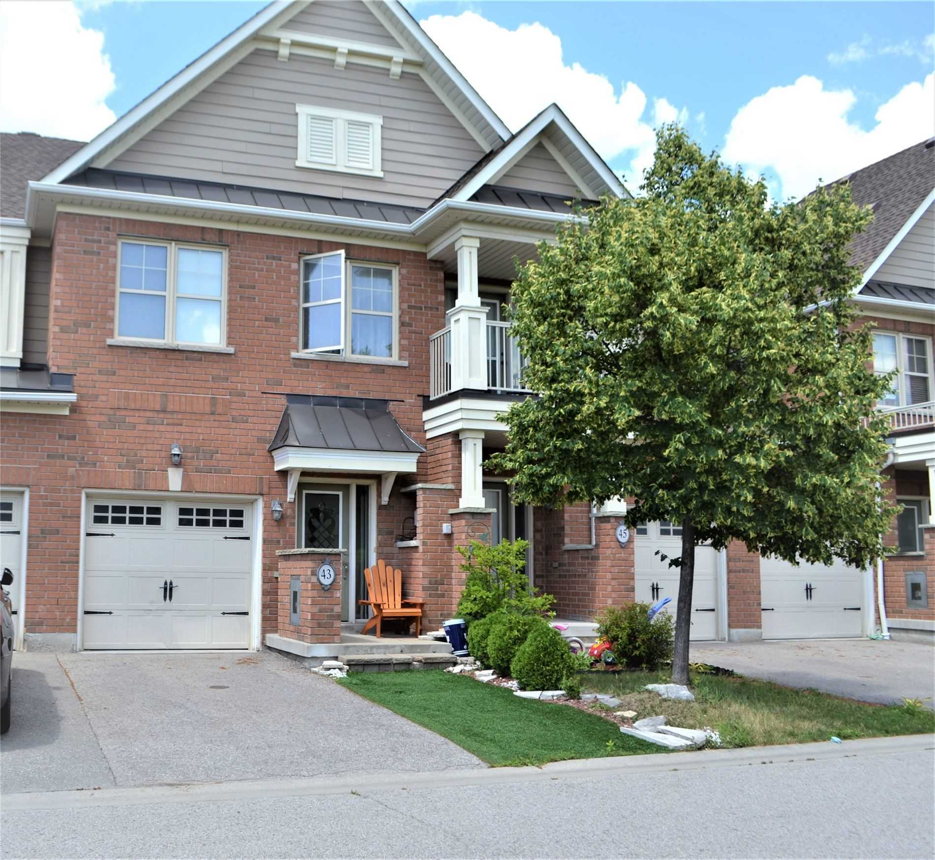 Att/row/twnhouse For Lease In Whitchurch-Stouffville , 3 Bedrooms Bedrooms, ,4 BathroomsBathrooms,Att/row/twnhouse,For Lease,Northwest Passage