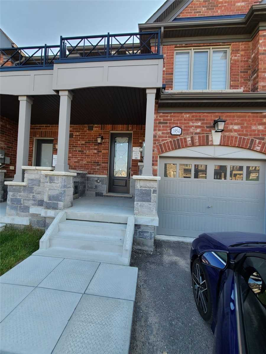 Att/row/twnhouse For Lease In Innisfil , 3 Bedrooms Bedrooms, ,3 BathroomsBathrooms,Att/row/twnhouse,For Lease,Mcneil