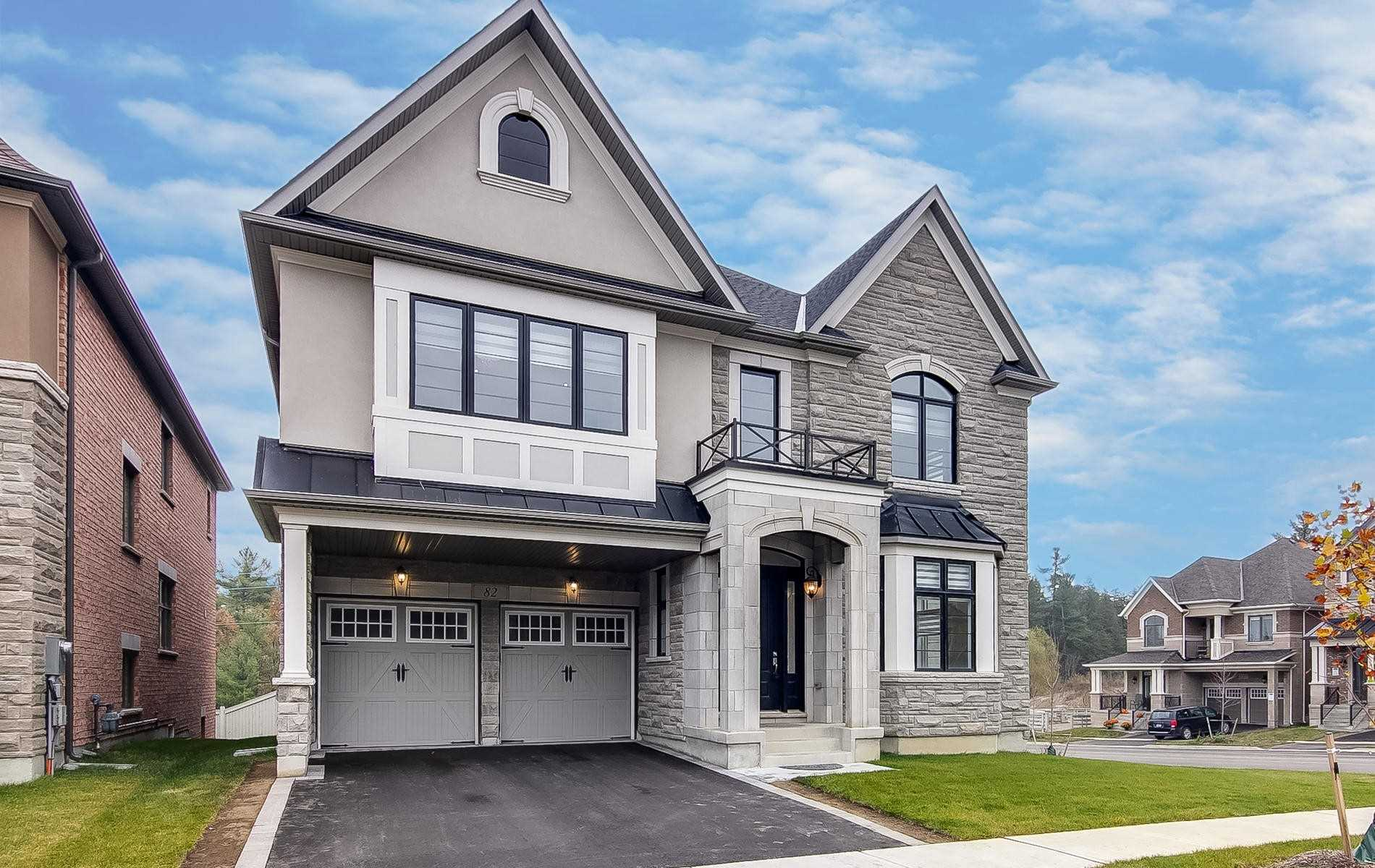 Detached house For Lease In Vaughan - 82 Ridgepoint Rd, Vaughan, Ontario, Canada L4H 4T3 , 5 Bedrooms Bedrooms, ,4 BathroomsBathrooms,Detached,For Lease,Ridgepoint
