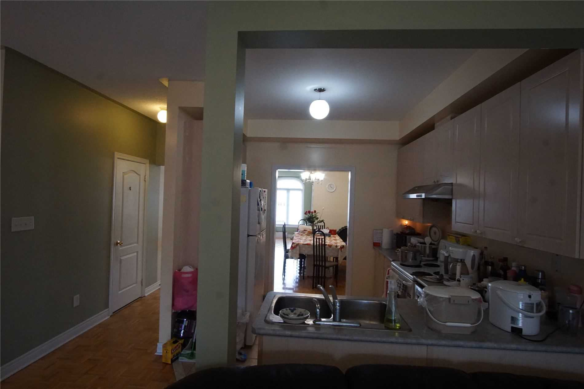 Att/row/twnhouse For Lease In Markham , 3 Bedrooms Bedrooms, ,3 BathroomsBathrooms,Att/row/twnhouse,For Lease,Olivia