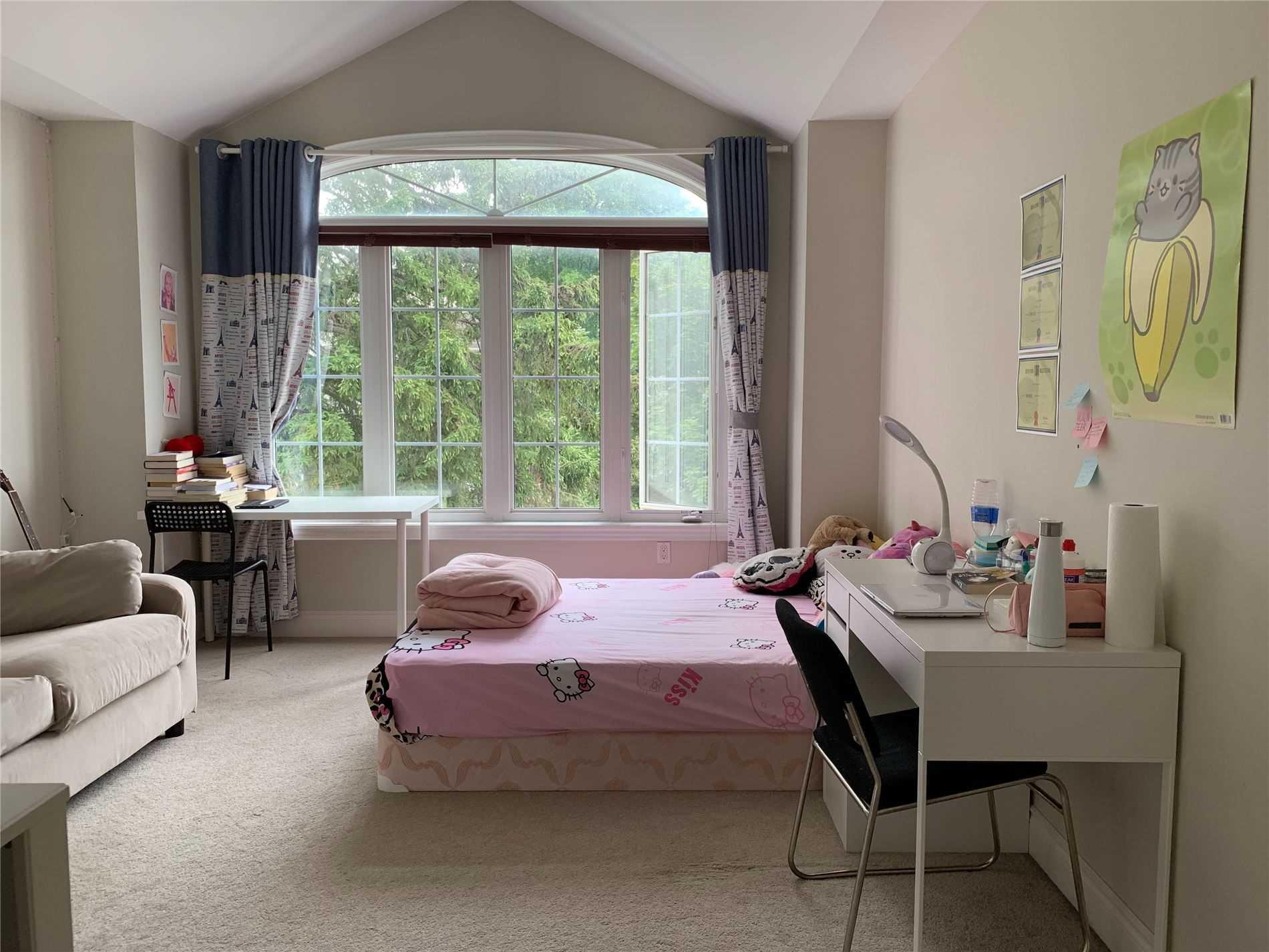 Detached house For Lease In Richmond Hill - 59 Pairash Ave, Richmond Hill, Ontario, Canada L4C0N1 , 4 Bedrooms Bedrooms, ,5 BathroomsBathrooms,Detached,For Lease,Pairash