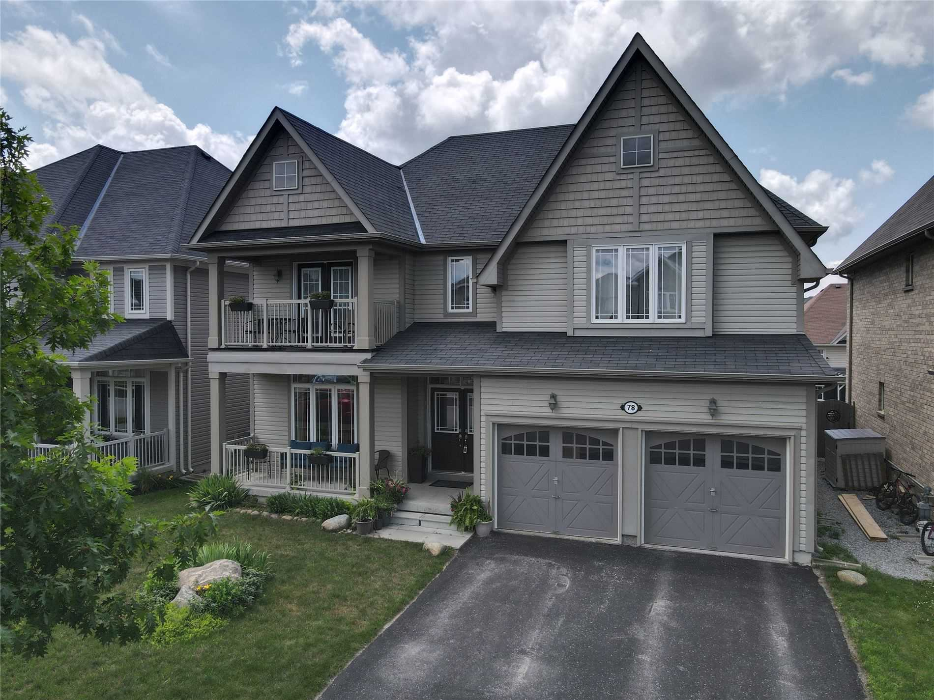 Detached house For Sale In Georgina - 78 Wyndham Circ, Georgina, Ontario, Canada L0E1R0 , 4 Bedrooms Bedrooms, ,6 BathroomsBathrooms,Detached,For Sale,Wyndham