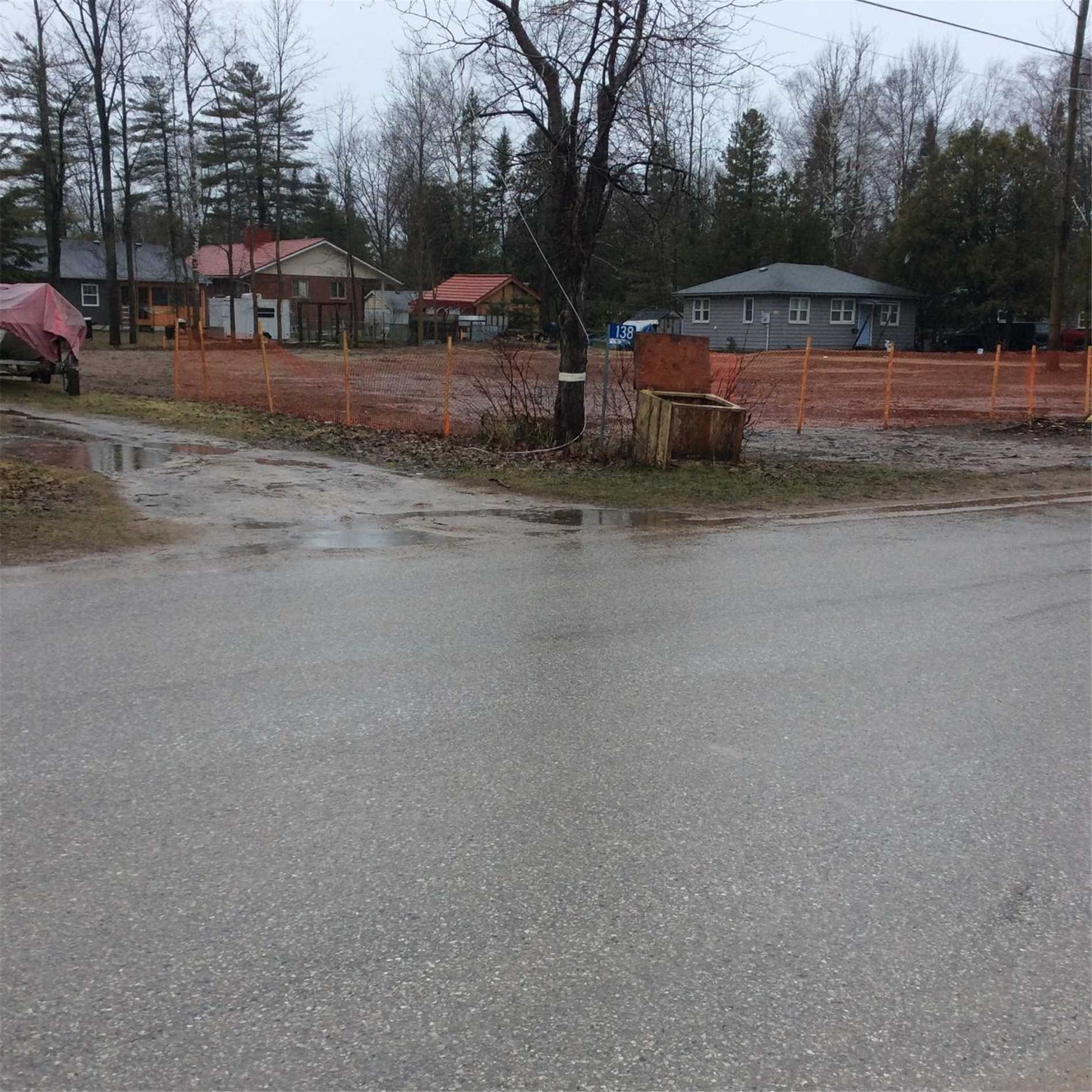 Vacant Land For Sale In Wasaga Beach , ,Vacant Land,For Sale,45th