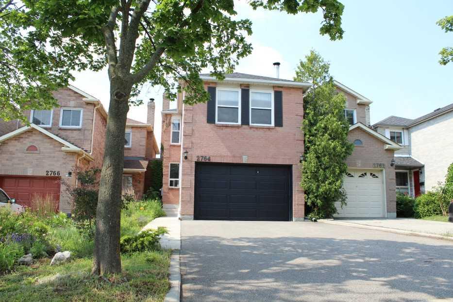 2764 Huntingdon Tr, Oakville, Ontario L6J7G6, 3 Bedrooms Bedrooms, 7 Rooms Rooms,3 BathroomsBathrooms,Link,For Sale,Huntingdon,W5299498