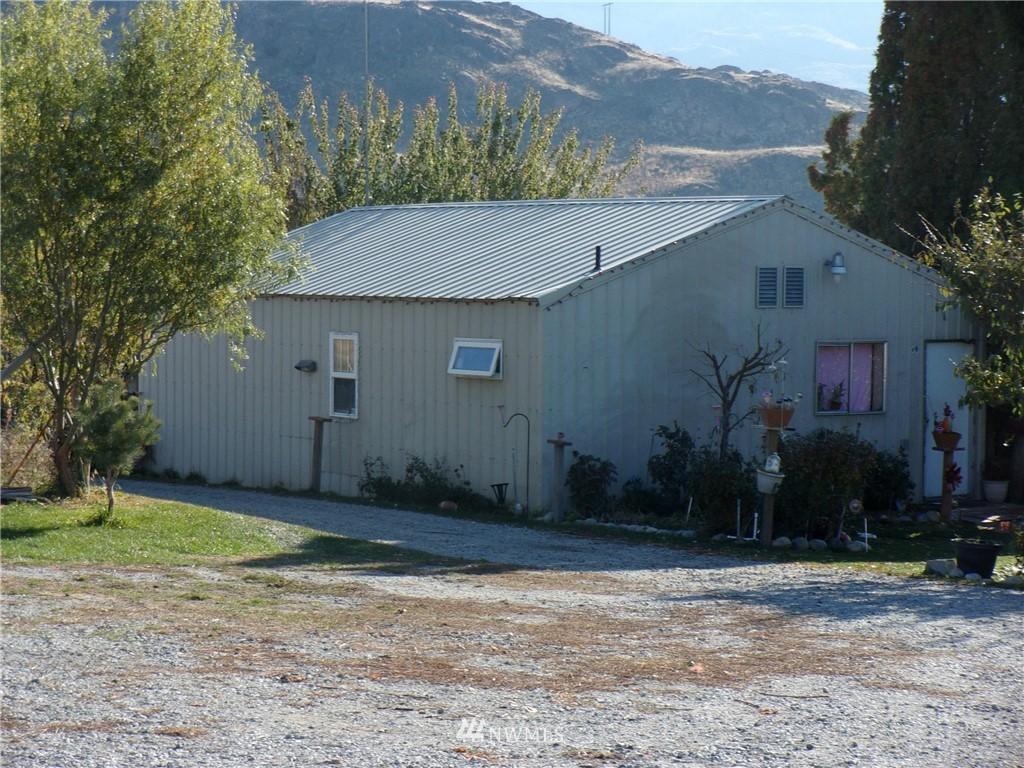 69 Isenhart Rd (Edwin) Road, Chelan, Washington 98816, ,Commercial Sale,For Sale,Isenhart Rd (Edwin),NWM1805683