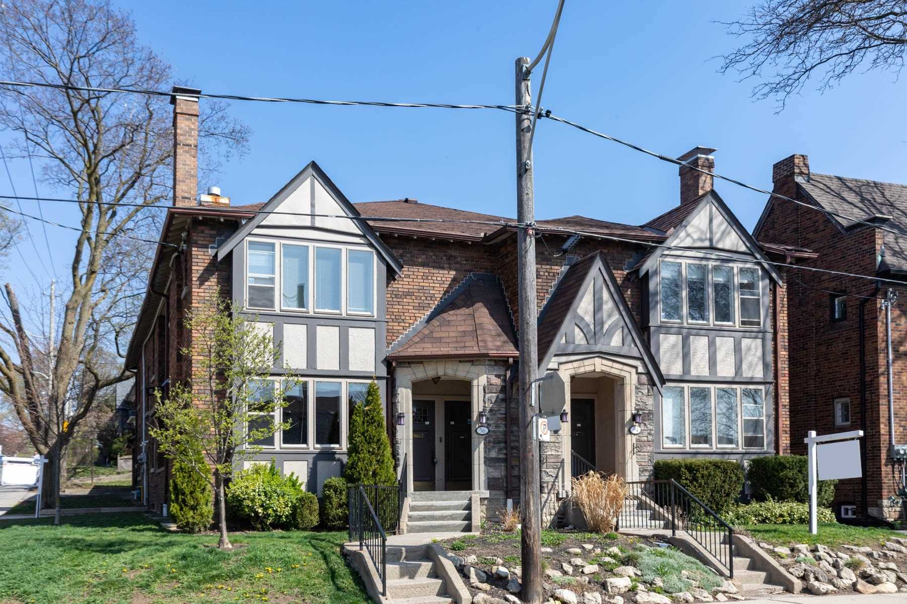 54-56 College View Ave, Toronto, Ontario M5P 1J5, 9 Bedrooms Bedrooms, 22 Rooms Rooms,8 BathroomsBathrooms,Multiplex,For Sale,College View,C5304054
