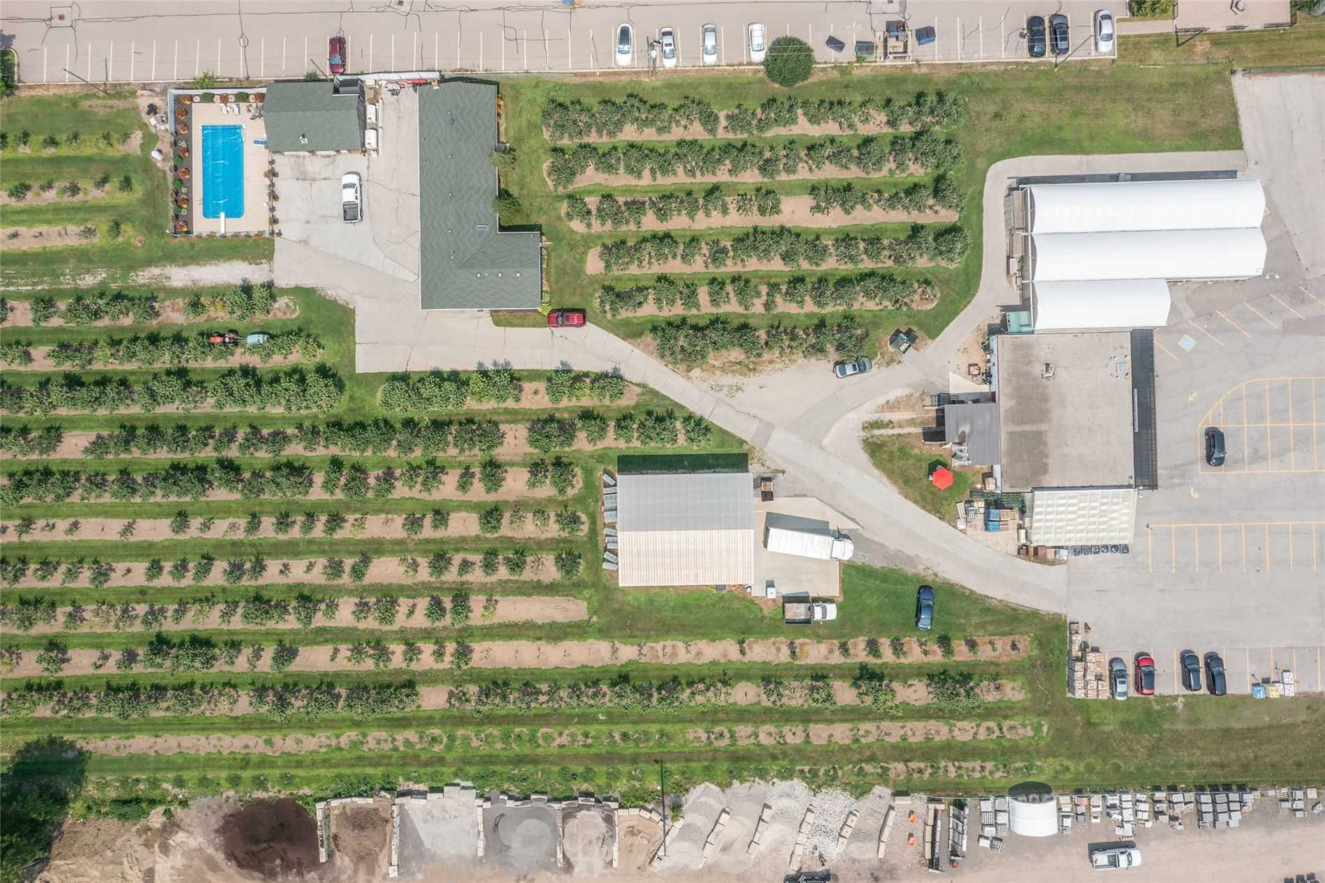 Farm For Sale In Mississauga