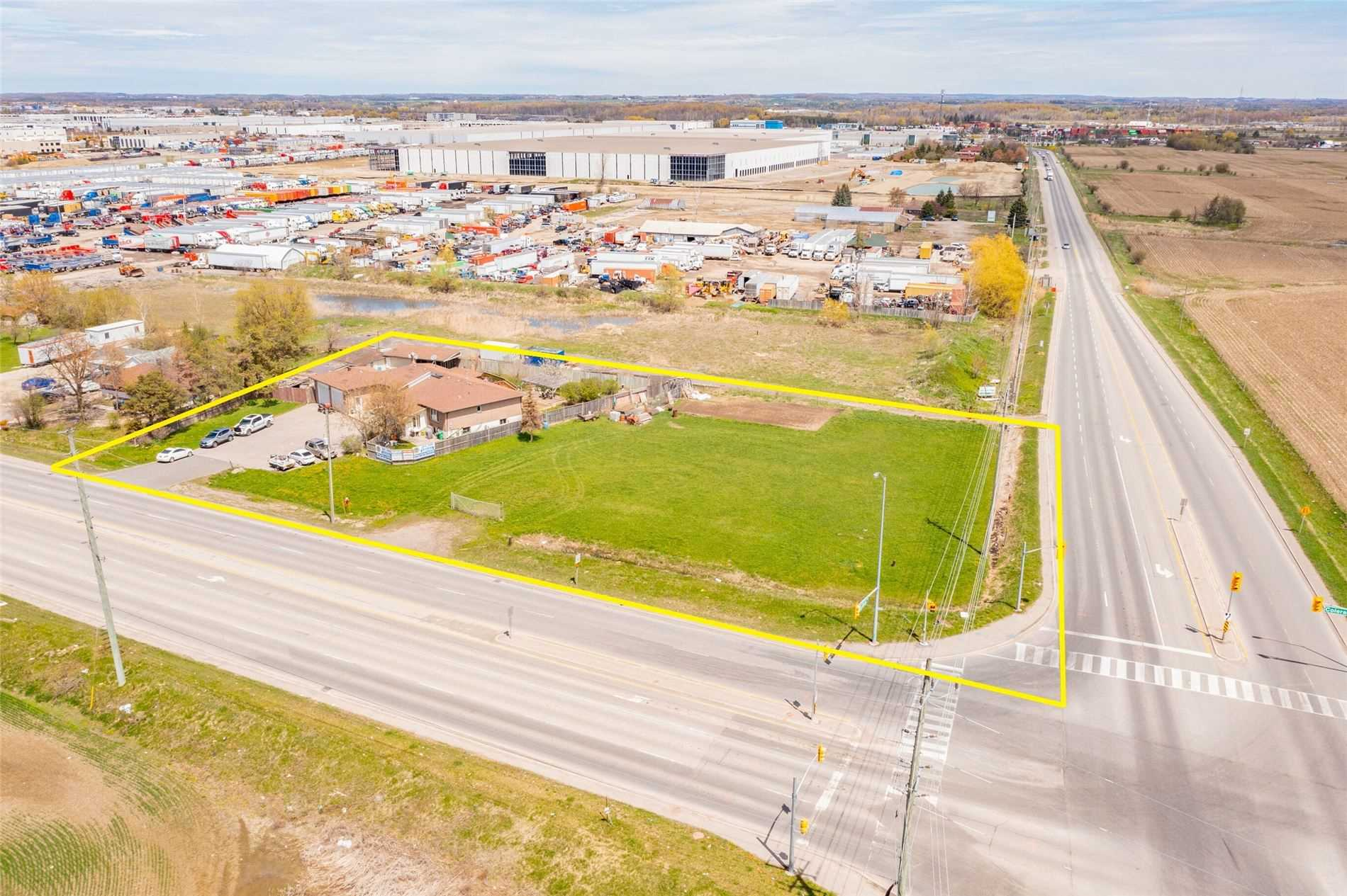 Land For Sale In Caledon , ,Land,For Sale,Coleraine