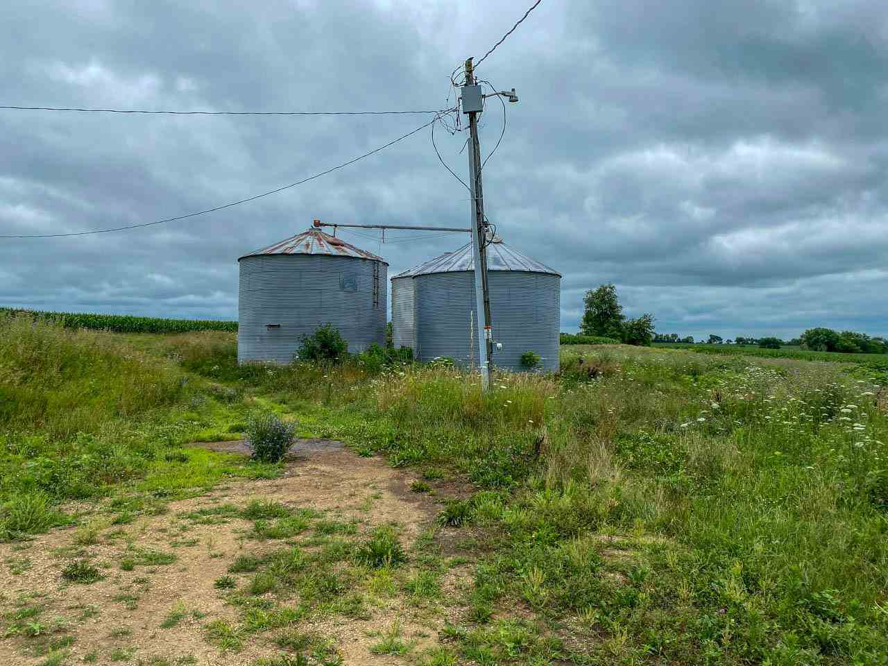 M/L 539 Ac Brown Rd, Gratiot, Wisconsin 53541, ,Lots & Acreage,For Sale,Brown Rd,1914421
