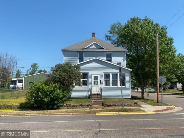 540 5th Avenue, Calumet, Minnesota 55716, ,Residential,For Sale,5th,NST6024401