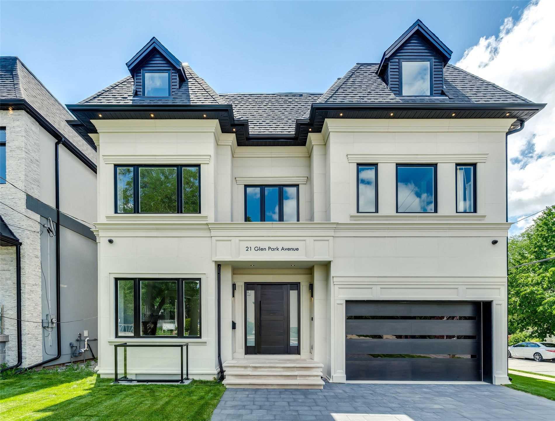 21 Glen Park Ave, Toronto, Ontario M2B2B8, 6 Bedrooms Bedrooms, 12 Rooms Rooms,6 BathroomsBathrooms,Detached,For Sale,Glen Park,C5305509