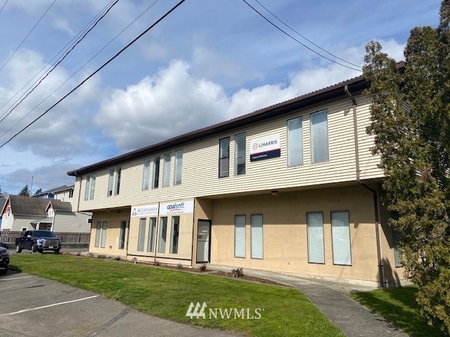 1844 Poulsbo Avenue, Keyport, Washington 98345, ,Residential Income,For Sale,Poulsbo,NWM1808866