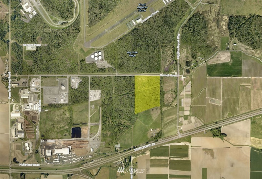 0 XXX Ovenell Road, Bellingham, Washington 98273, ,Land,For Sale,Ovenell,NWM1808848