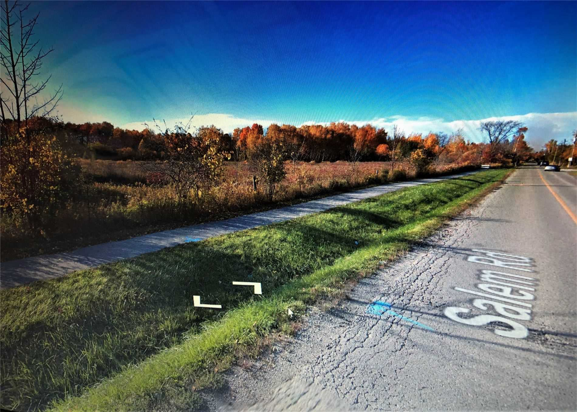 Land For Lease In AJAX