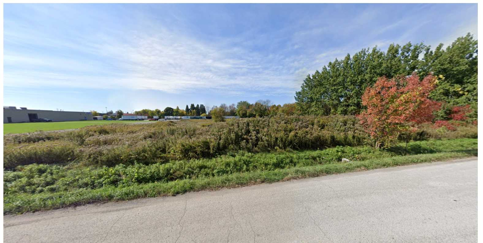 Land For Sale In Clarington , ,Land,For Sale,Mearns