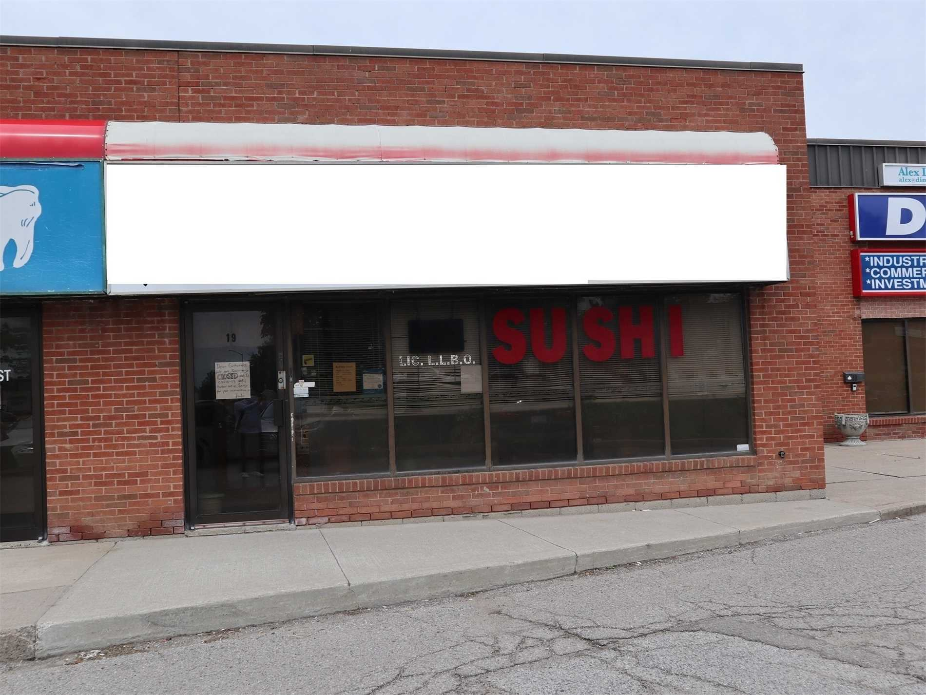 Commercial/retail For Lease In Richmond Hill , ,2 BathroomsBathrooms,Commercial/retail,For Lease,19,East Beaver Creek