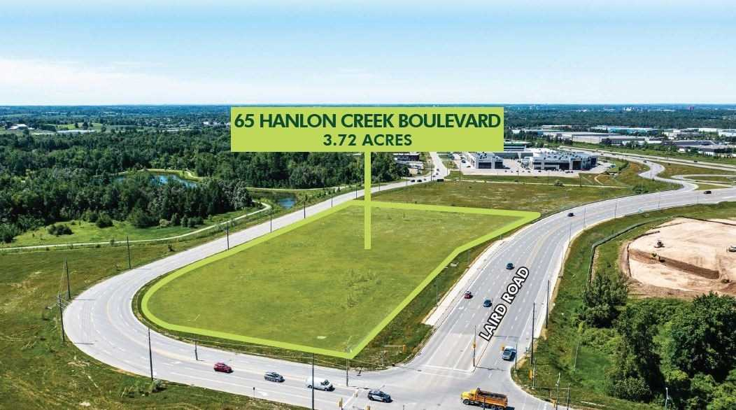 Land For Sale In Guelph , ,Land,For Sale,Hanlon Creek